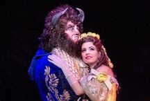 NETworks presents Disney's Beauty and the Beast / by StateTheatre NJ