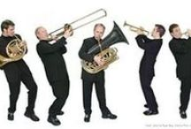 Canadian Brass / by StateTheatre NJ