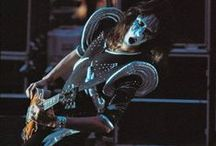 Ace Frehley / by StateTheatre NJ