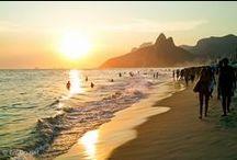 Brazil / by Eat Rio Food Tours
