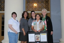 Inspiration / by Girl Scouts Central California South