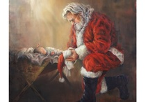 Tis the Season... / Christmas ideas / by Elizabeth Mann