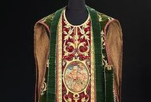 Historical Clothing / by Danice Gentle