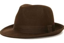 Hats I Love / by Danice Gentle