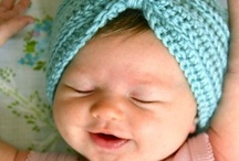 Ooh Baby / Projects to make for the new wee one. / by Angie Taylor