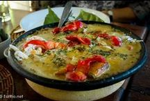 Brazilian Food / Delicious (and often underrated) Brazilian food. / by Eat Rio Food Tours