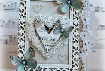 Scrapbook - Tags / by Designs By Dawn Rene