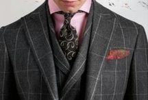 I'd wear it / by Jonathan Sowels