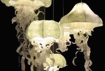 Candles & Lamps / by Designs By Dawn Rene