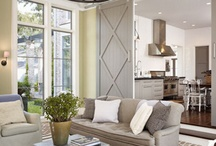 Living Room Inspiration / by Shaleice Parris