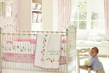 KIDS Rooms/Spaces / by Shaleice Parris