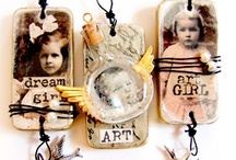 Jewelry - Mixed Media / by Designs By Dawn Rene