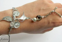 Jewelry - Ankle & Other / by Designs By Dawn Rene