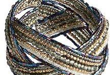 Jewelry - Seed Beads / by Designs By Dawn Rene