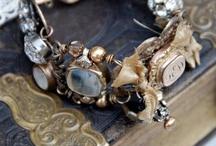 Bracelets / by Charlene Gray