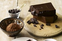 Desserts: Chocolate / Chocolate, Chocolate, Chocolate / by Kandi Art Design