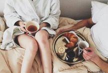 Romantics ❤️ / by Kenzie
