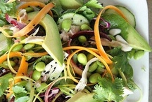 ´)(` .¸Salads and  Slaws / by Cheryl11091