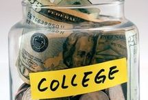 College, Money, Career / Everything related to being an adult - going to college, managing money and budgeting, moving out, and getting a career! / by Mandy Holcomb