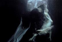 dancing under water / by Roberta Leonardi