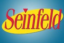 Seinfeld / by Anita Allen