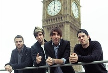 All Time Low / by Janelle Harms