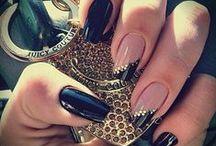 ƸӜƷ Nails#2 ƸӜƷ / by Cheryl11091