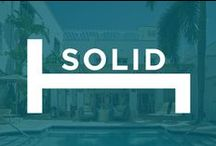 Solid / Comfortable & reliable  / by HotelTonight
