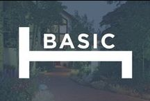 Basic / Basic is well, basic & modest.  And we love that.  / by HotelTonight