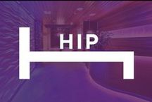 Hip / Stylish & sometimes quirky  / by HotelTonight