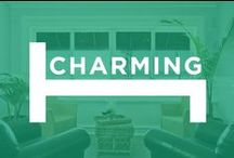 Charming / by HotelTonight