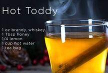 Thirsty HThursday / by HotelTonight