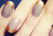 Nail Polish Haves / Looks I like, Polish I have & Polish I want! / by themarydouglas *