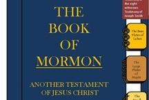 I'm a Mormon! / by Euroca Marrott