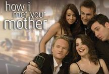 HIMYM  / by Super Star