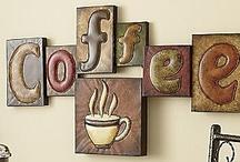 Coffee / by Ruth Marshall