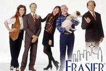 Frasier / by Super Star