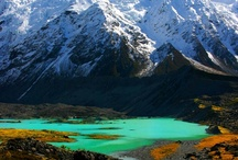 New Zealand / by Barb Hoff