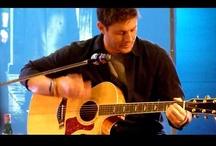 YouTube Loves Jensen!  / You Tube videos of Jensen!!!!!!!! / by Super Star