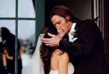 Genevieve and Jared / love this couple! / by Super Star