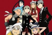 Soul Eater / by Super Star