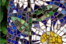 Mosaic!!!!!!! / by Lisa Childs