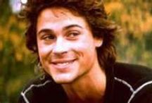 Rob Lowe  / I should have made this board a long time ago. / by Super Star