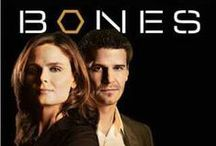 Bones / =) im still on season one, but I already can tell it's awesome! / by Super Star