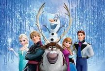 Frozen / This movie is awesome!  / by Super Star