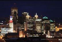 Buffalo, My Home Town / Buffalo, NY / by Debbie O'Neill
