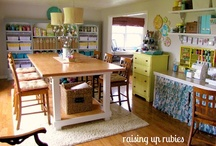 Favorite Places & Spaces / by Cathy Michels
