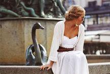 Fashion / by Amanda Meise