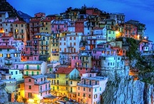 Global Visions - Italy / by LawyerMarketer