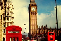Global Visions - UK / by LawyerMarketer